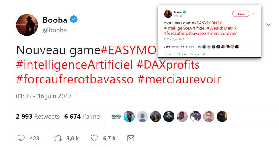 faux Tweets