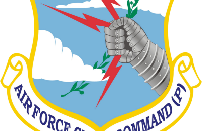 Hack the Air Force