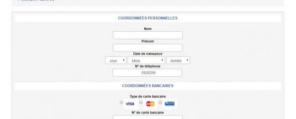 Carte Assurance Maladie Naissance.Zataz United Tunisian Scammers Qui Se Cache Derriere Les Phishings