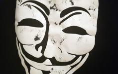 Des Anonymous se sont attaqués une attaque informatique