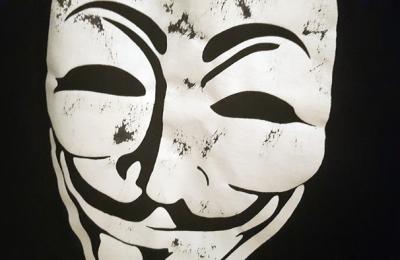 Des Anonymous se sont attaqués