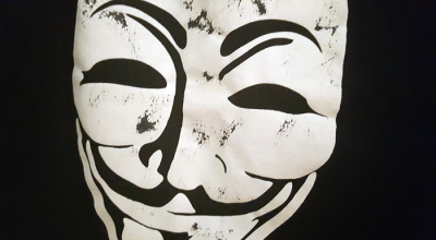 cyber hacktivistes Anonymous