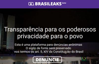 Brasileaks