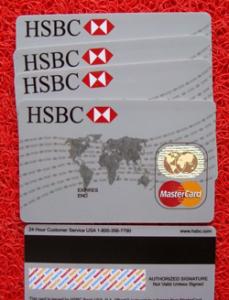 Les 2 maçons ont utilisé des dizaines de cartes bancaires piratées et clonées.