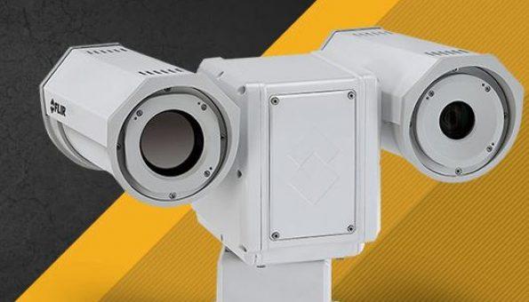 caméras de vidéosurveillance