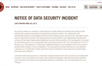 piratage de données bancaires