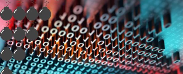 attaque DDoS informatique Plusieurs failles données non sécurisées attaque numérique