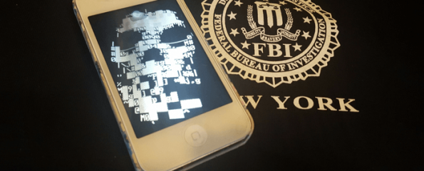 piratage iphone