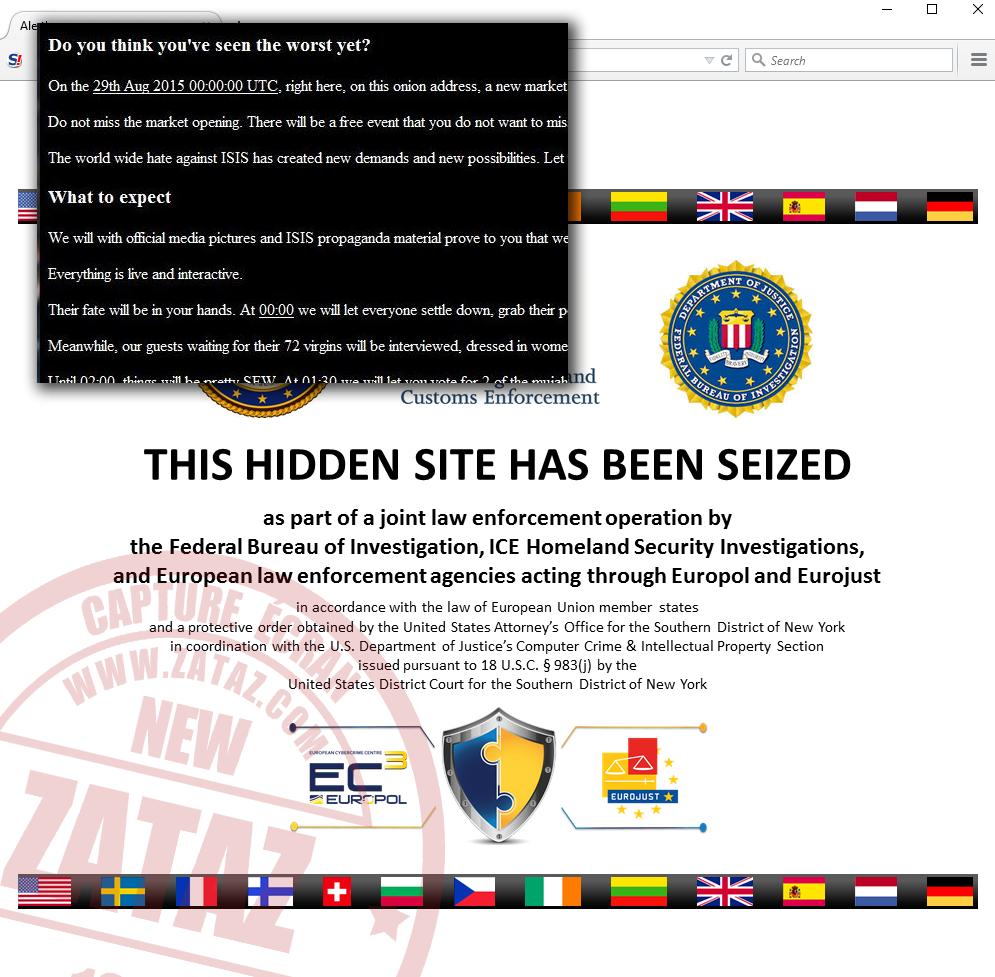FBI seized