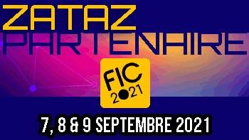ZATAZ Partenaire du Forum International de la Cybersécurité 2021