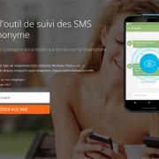 Espionnage des SMS