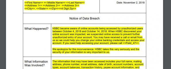 pirates informatiques hsbc
