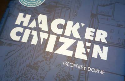 Hacker Citizen