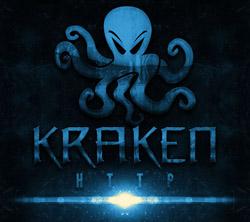 Un monstre marin comme emblème de ce code malveillant.