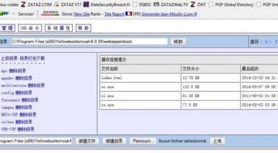 pirates informatiques chinois