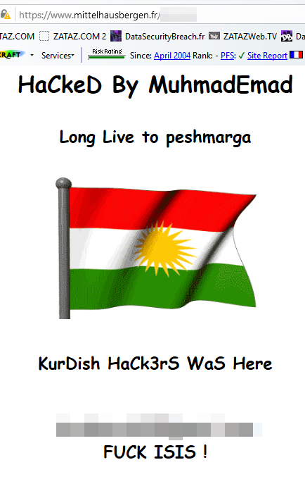 Mairie Kurd