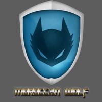 Marrocan Wolf