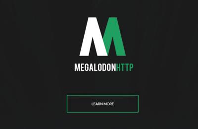 MegalodonHTTP