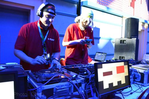 Nouveau lieu et de nombreuses nouveautés pour la Nuit du hack 2015.