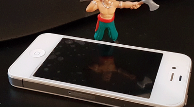 oday iphone iOS 10.3.1