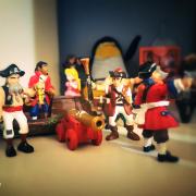 Pirates russes