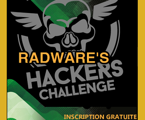 Hackers challenge Radware Cisco 2017