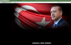 hacktivistes Turcs