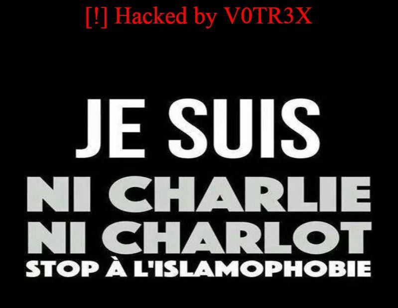 Les jeunes musulmans de cette opération Anti France explique en avoir marre de l'islamophobie.