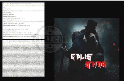 le site web de la bibliothéque du Vatican infiltré