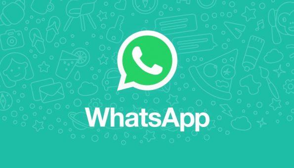 Whatsapp communique à Facebook vos données