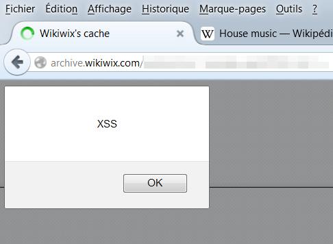 Les XSS sont classés comme la 3ème plaie des applications Web par l'OWASP.