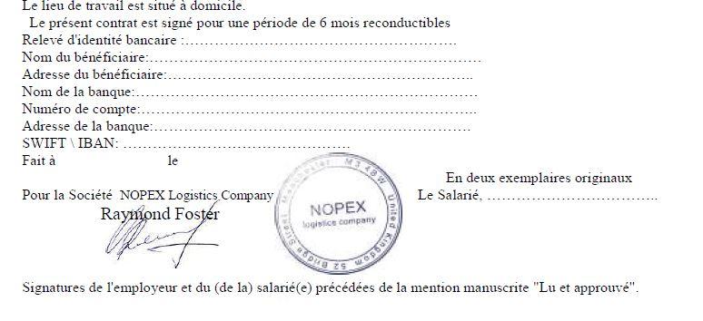 ZATAZ Attention aux faux emplois via Inter  ZATAZ