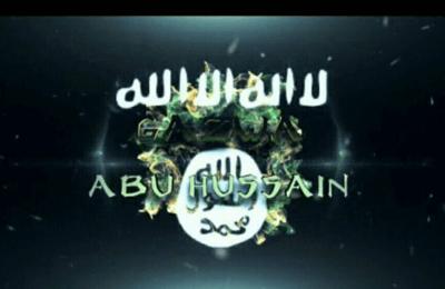Th3Dir3ctorY Abu Hussain Revenge