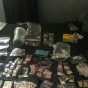 drogue dans le black market