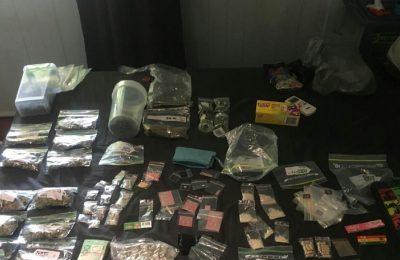 drogue drogues dans le black market