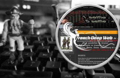 French deep web market FDW
