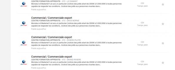 Zataz Prudence Aux Fausses Annonces Des Escrocs Exploitent Le Site