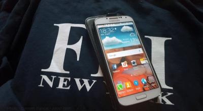 ouvrir l'accès à 9 téléphones sous Android