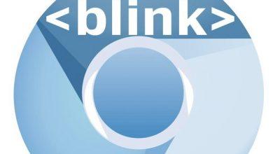 blink navigateur