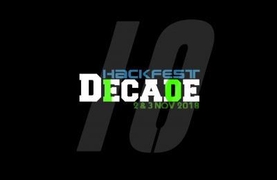 HackFest Decade