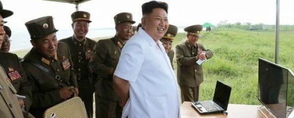 Cyberattaque de la Corée du Nord