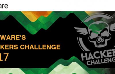 RADWARE'S HACKERS CHALLENGE 2017