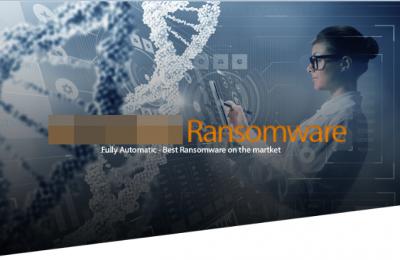un ransomware