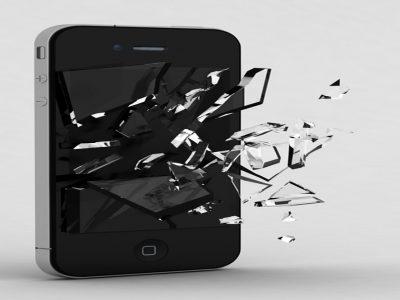 protection des appareils mobiles