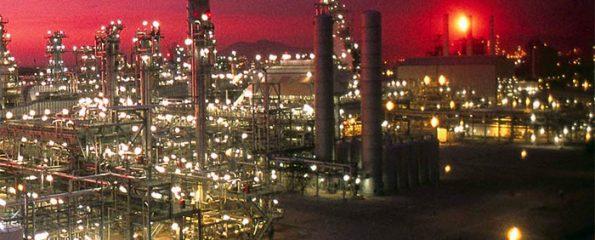 matériel industriel