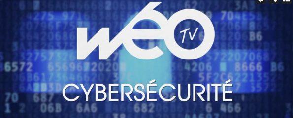 chronique cybersécurité chronique TV Prestations administratives les réseaux sociaux traces numériques