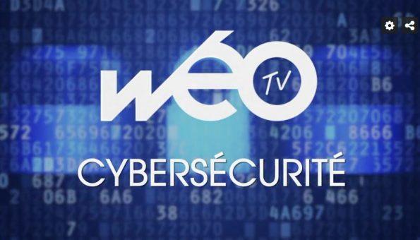 chronique cybersécurité chronique TV Prestations administratives
