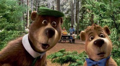 Fancy Bears
